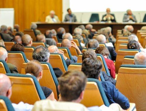 convegno scientifico sulle NBIA