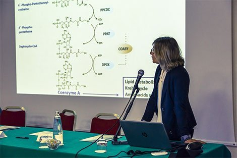 Stimolare e sostenere la ricerca biomedica