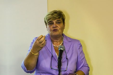 Dott.ssa Valeria Tiranti