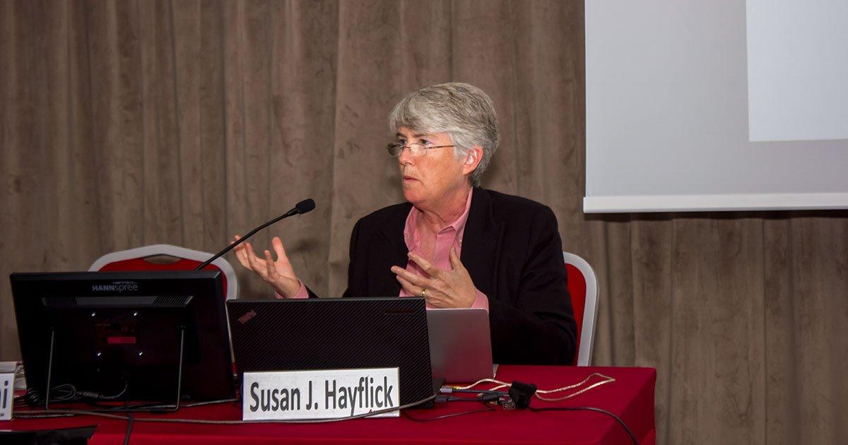 Susan Hayflick