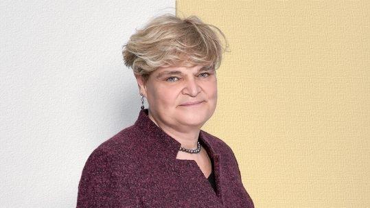 Professoressa Sonia Levi